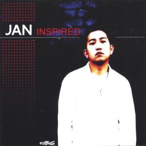 Jan 歌手頭像