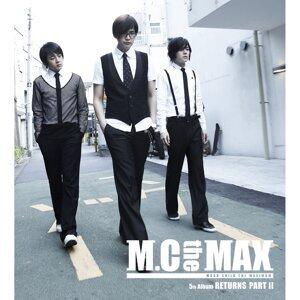 李秀 (M.C THE MAX) 歌手頭像