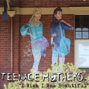 Teenage Mothers 歌手頭像