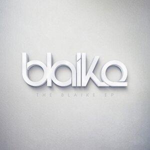 Blaike 歌手頭像