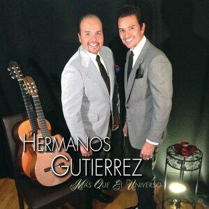 Hermanos Gutierrez 歌手頭像