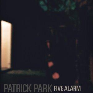 Patrick Park 歌手頭像