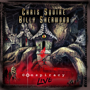 Chris Squire & Billy Sherwood 歌手頭像