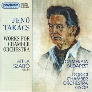 Szabó Attila 歌手頭像