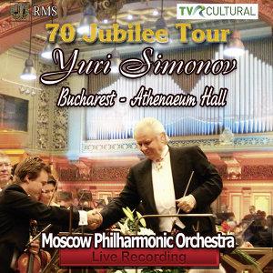 Yuri Simonov 歌手頭像