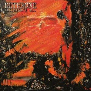 Dethrone 歌手頭像