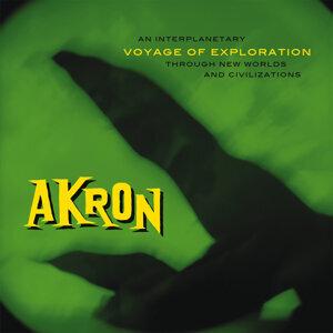 Akron 歌手頭像
