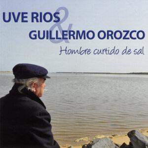 Uve Ríos 歌手頭像