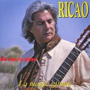 Ricao 歌手頭像