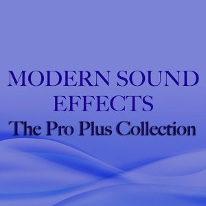 Modern Sound Effects 歌手頭像