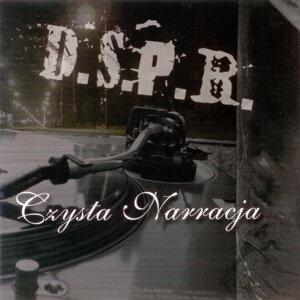 D.S.P.R. 歌手頭像