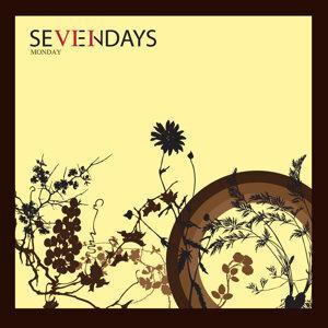 SevenDays 歌手頭像