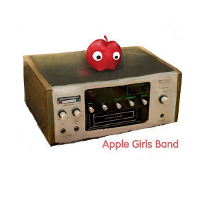 Apple Girls Band 歌手頭像
