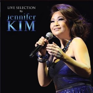 เจนนิเฟอร์ คิ้ม (Jennifer Kim) 歌手頭像