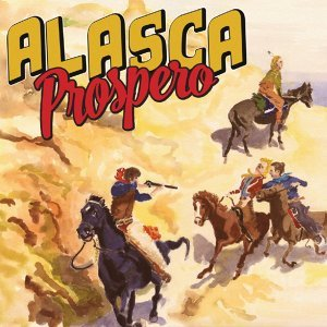 AlascA 歌手頭像