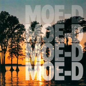 Moe-D 歌手頭像
