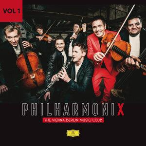 Philharmonix 歌手頭像