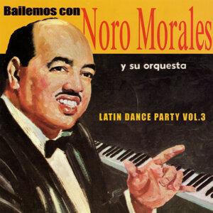 Nora Morales y su Orquesta 歌手頭像