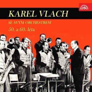 Karel Vlach se svým orchestrem 歌手頭像