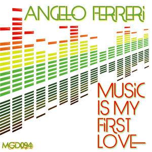 Angelo Ferreri 歌手頭像