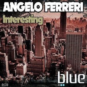 Angelo Ferreri