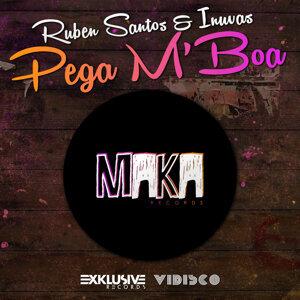 Ruben Santos & Inuvas 歌手頭像