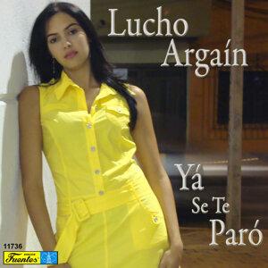 Lucho Argaín 歌手頭像