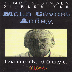 Melih Cevdet Anday 歌手頭像