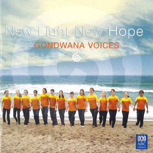 Gondwana Voices
