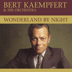 Bert Kaempfert 歌手頭像
