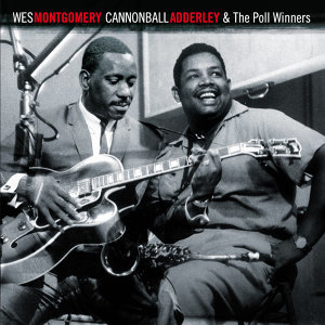 Cannonball Adderley|Wes Montgomery 歌手頭像
