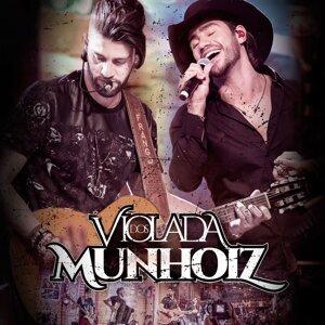 Munhoz & Mariano 歌手頭像
