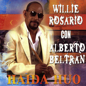 Willie Rosario con Alberto Beltran