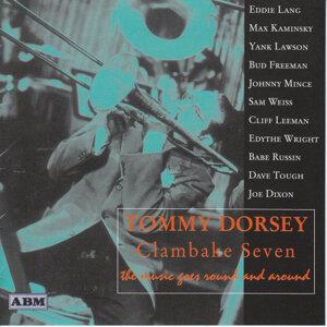 Tommy Dorsey Clambake Seven 歌手頭像