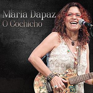 Maria Dapaz 歌手頭像