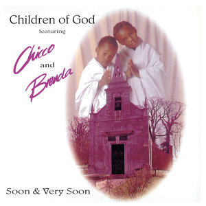 Children Of Gospel 歌手頭像