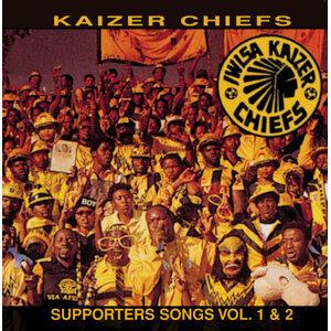 Kaizer Chiefs 歌手頭像
