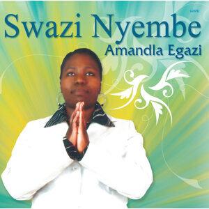 Swazi Nyembe 歌手頭像