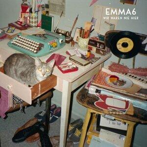 EMMA6 歌手頭像