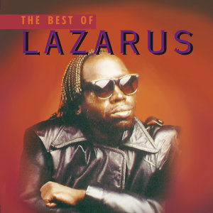 Lazarus Kgagudi 歌手頭像