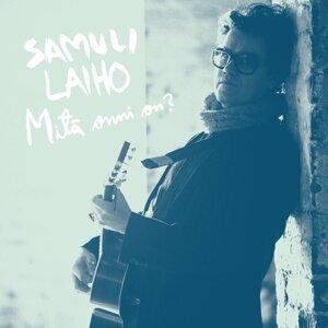 Samuli Laiho