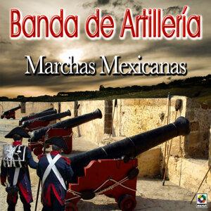 Banda De Artilleria 歌手頭像