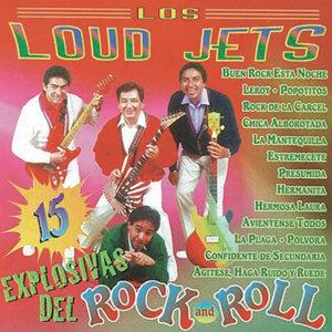 Los Loud Jets 歌手頭像