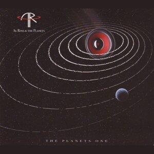 Al Ross & The Planets 歌手頭像