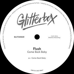 FLUSH 歌手頭像