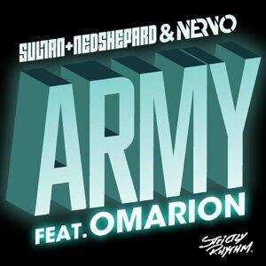 Sultan & Ned Shepard & NERVO Feat. Omarion