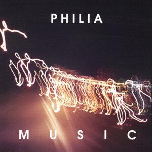 Philia 歌手頭像
