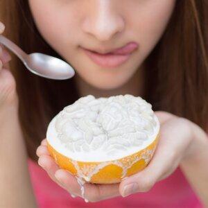 the milky tangerine 歌手頭像