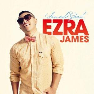Ezra James 歌手頭像