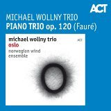 Michael Wollny with Christian Weber & Eric Schaefer